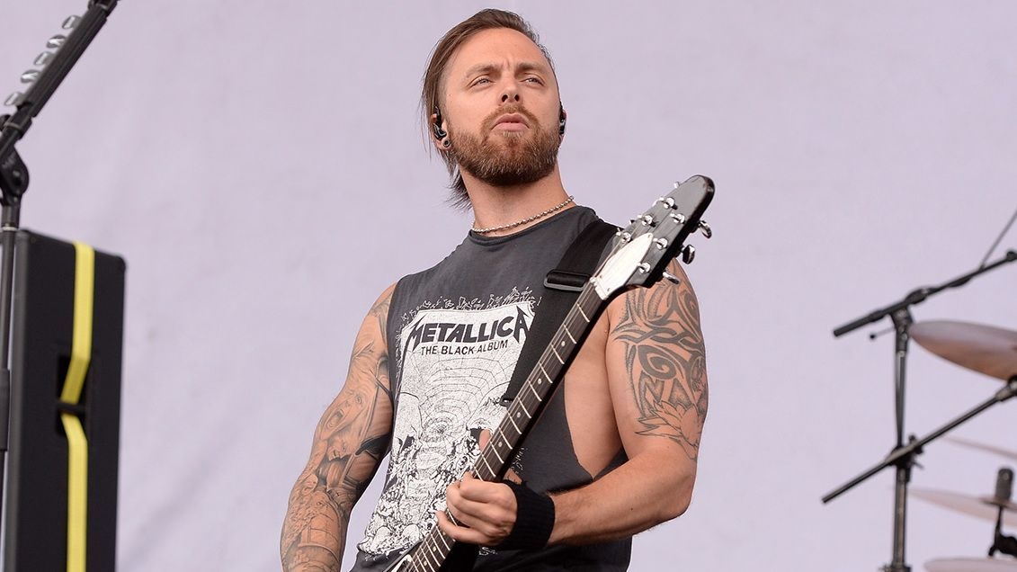Bullet For My Valentine Album No 6 Will Take A Lot Of People By