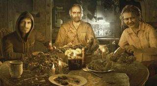 Umbrella, the Bakers, and that helicopter: What's really going on in Resident Evil 7?