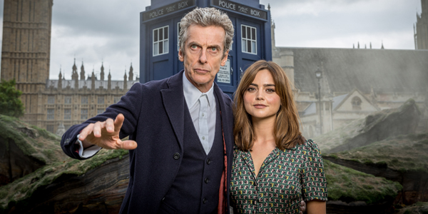 Image result for doctor who new female doctor