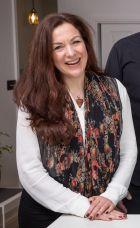 Laura Jane Clark