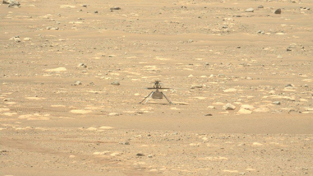Der-Mars-Hubschrauber-Ingenuity-der-NASA-besteht-einen-harten-Spin-Test