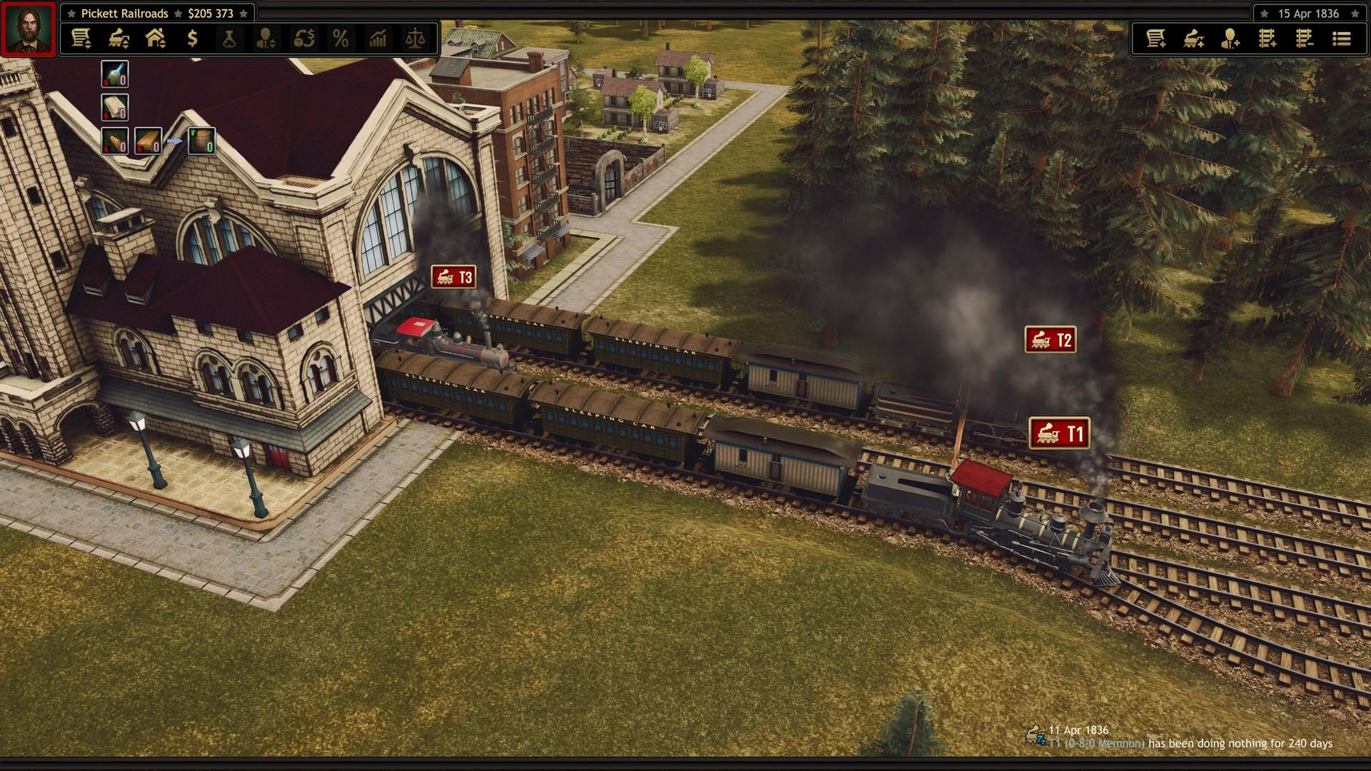 GPieBWYYq4EEZogNKxDRsj Railroad Corporation Tren Sürme Simülasyon Oyununu İndir