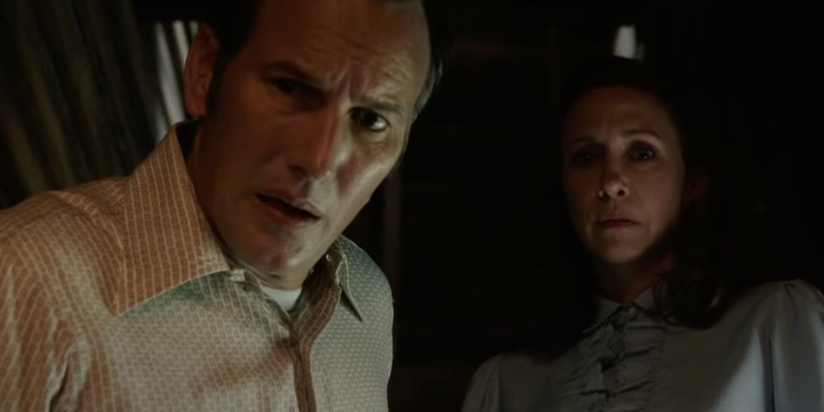 Conjuring The Devil Made Me Do It: What Fans Are Saying About The Horror Threequel
