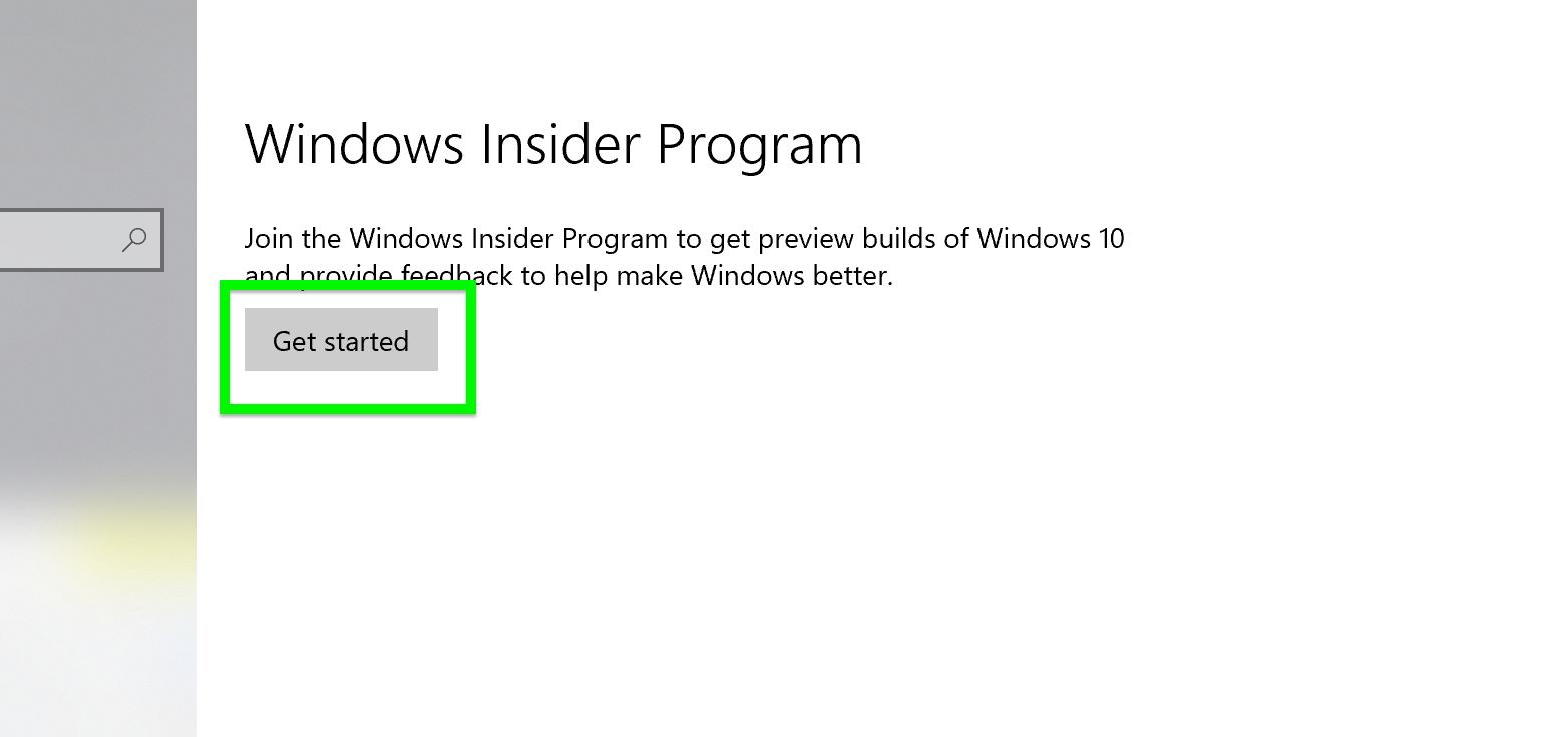 Guía de instalación de Windows 11 Beta