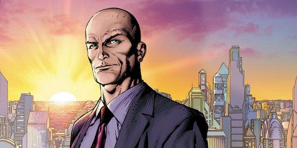 Lex Luthor DC Comics