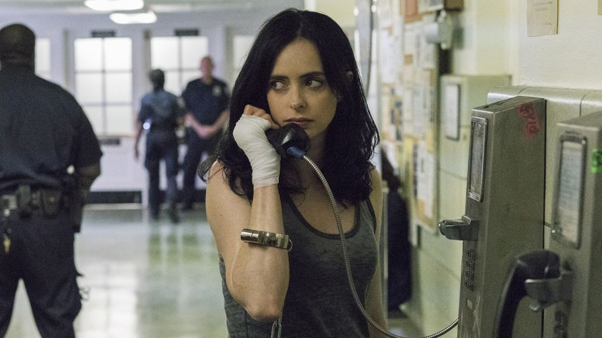 Jessica Jones season 3 is coming soon and Marvel confirms it will close out the series