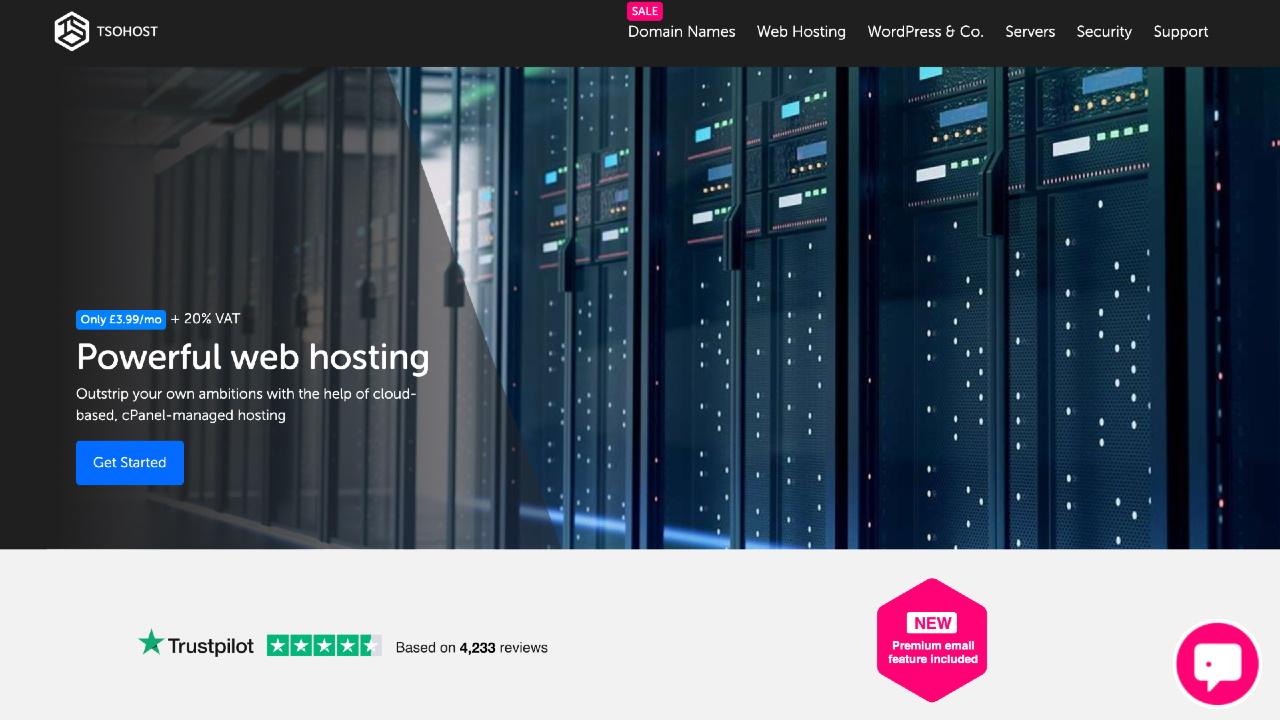 best cheap web hosting deals