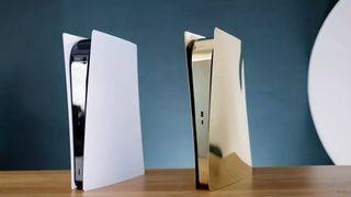 Brass PS5