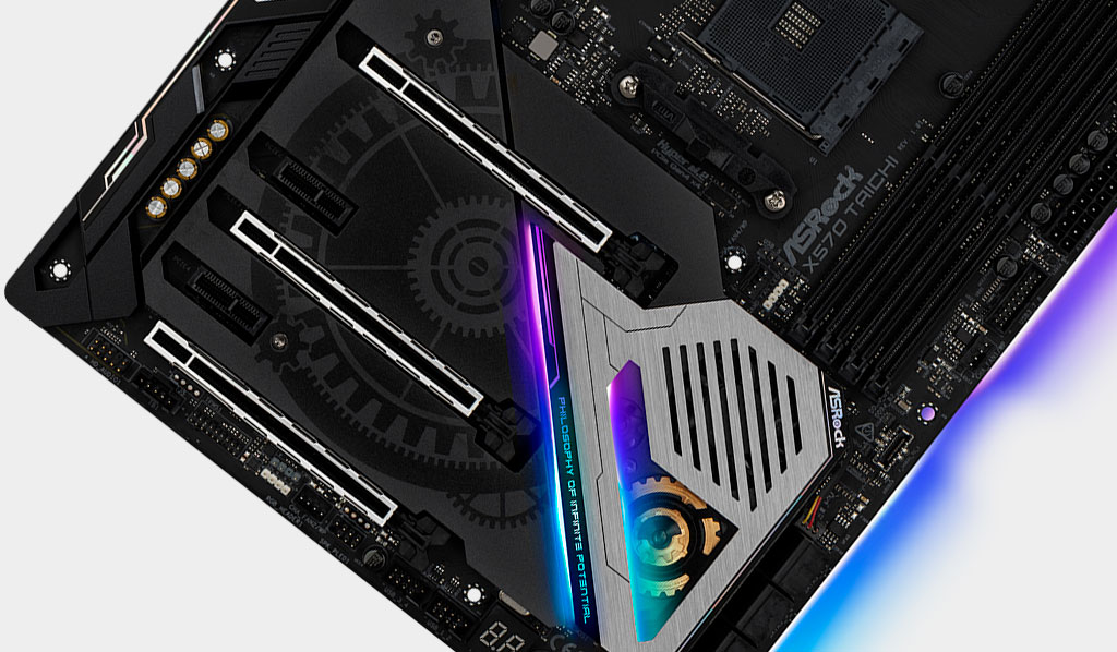 PCI Express 6.0 paves the way for faster SSDs and graphics cards in 2021 | PC Gamer