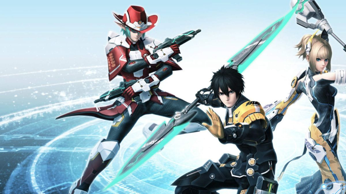 Phantasy Star Online 2 errors and Windows Store issues stopping some from playing
