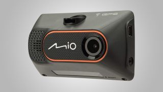 mio best dash cams