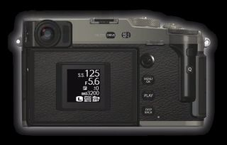 Fuji X-Pro3 confirmed, with a 'hidden' LCD and redesigned EVF