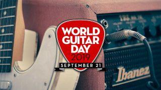 World Guitar Day 2019