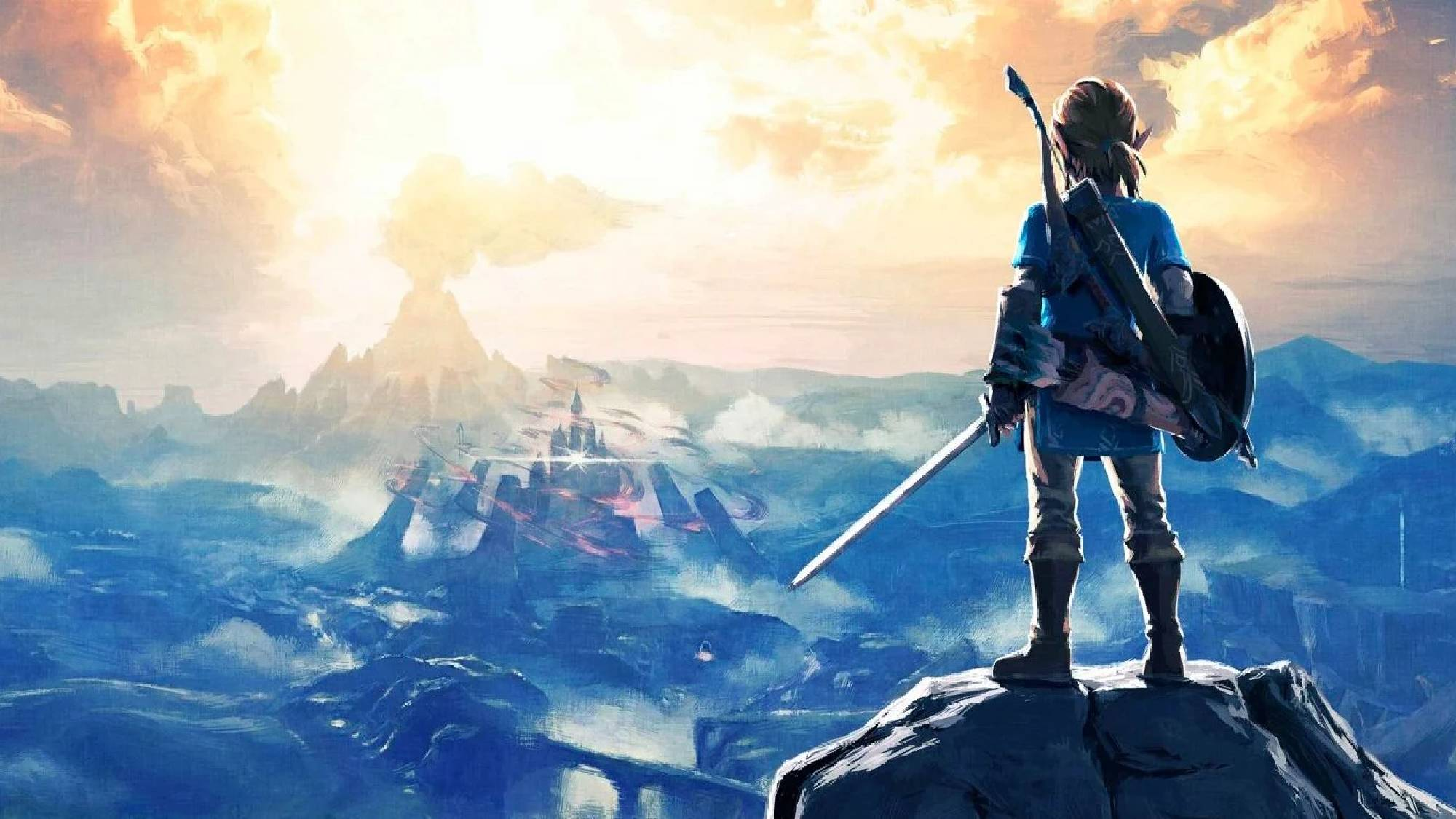 Breath of the Wild 2: Release date, trailer, pre-orders and latest news |  Tom's Guide