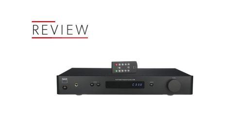 NAD C 338 review | What Hi-Fi?
