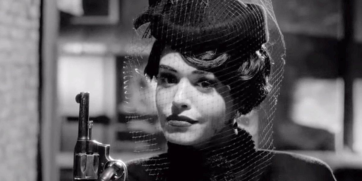 Legacies Season 2 Episode 14 film noir Josie The CW