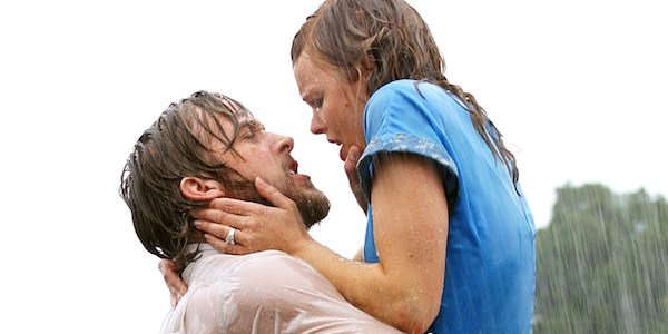 Netflix Has Responded To The Notebook's Ending Controversy, But So Has Nicholas Sparks