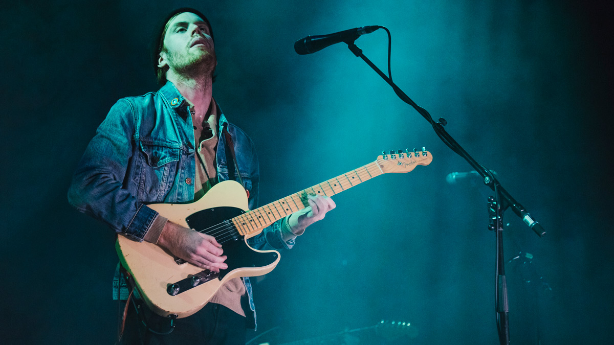 """Wild Nothing's Jack Tatum: """"I've never really understood the argument against doing something that has been done before well"""""""