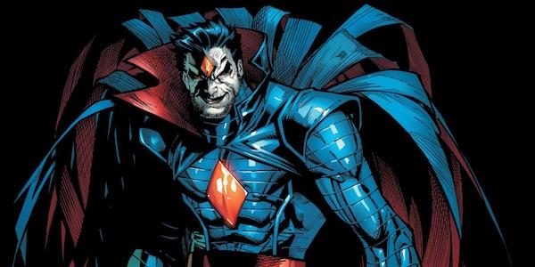 Mister Sinister comics