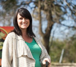Dawn Steele: 'I'd love to go back one day'