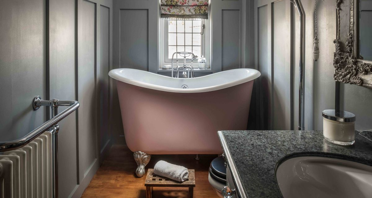 15 gorgeous decor solutions for a small bathroom