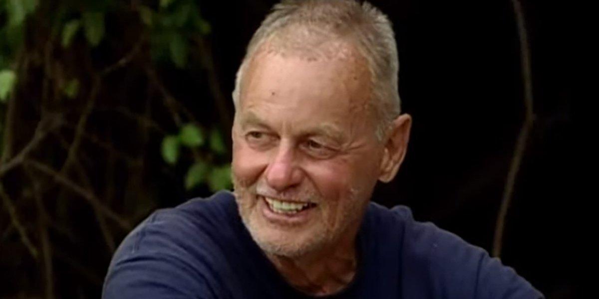 Survivor: All-Stars Rudy Boesch CBS