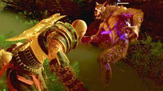 God of War Niflheim tips Mist Echoes