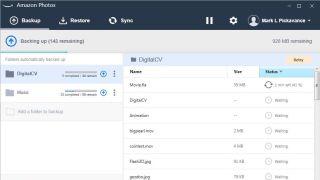 Amazon Drive cloud storage review