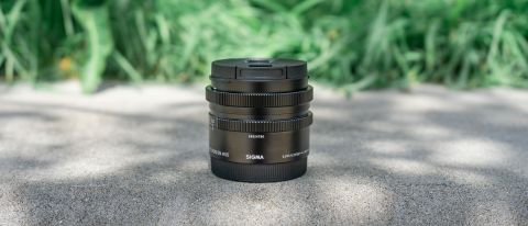 Sigma 45mm f2.8 DG DN review