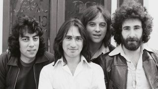10cc band shot