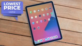 iPad Air with 256GB of storage falls to $670