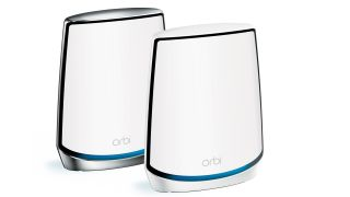 New Netgear Orbi packs the latest Wi-Fi tech for super-fast