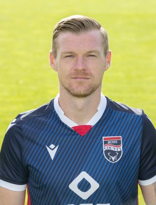 Ross County Headshots 2020/2021 – Global Energy Stadium