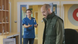 Doctors spoilers, Luca Mcintyre, Jonno Parker