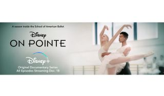 'On Pointe' on Disney Plus