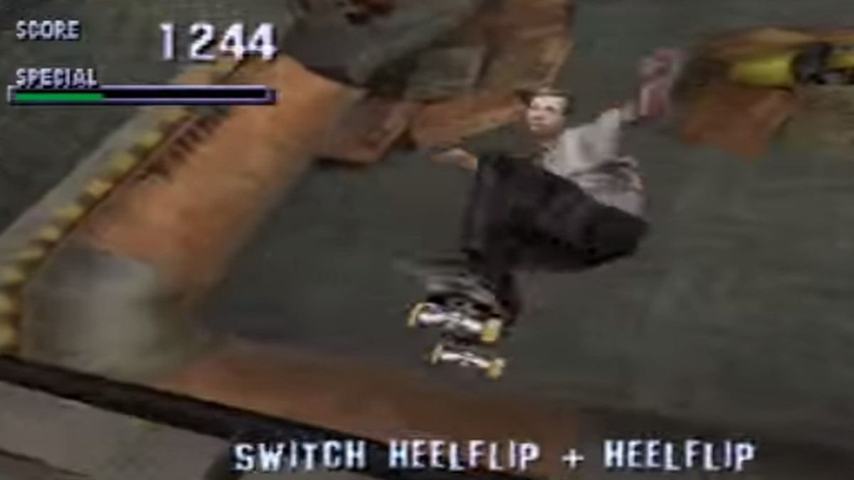 This Tony Hawk Pro Skater documentary will have you feeling like a Superman