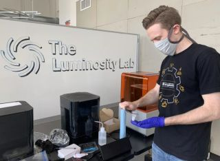 ASU's Luminosity Lab, a think tank, is expanding its efforts to create and implement real-world solutions for local health care, education, and energy challenges.