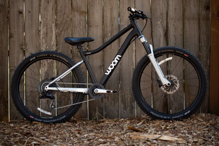 Woom Off Air 5 kids bike