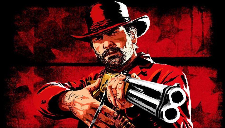 Red Dead Redemption 2 rides onto Steam next week