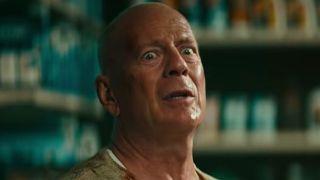 Bruce Willis in Die Hard 5