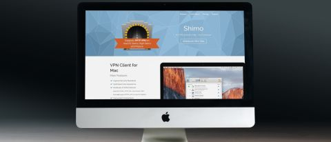 Shimo VPN