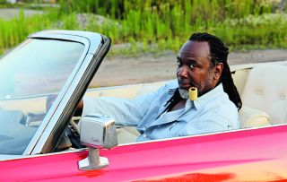 The second leg of Reginald D Hunter's journey through the musical landscape of the US South sees him in Georgia, his home state, and Alabama.
