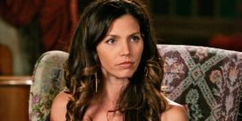 Buffy The Vampire Slayer's Charisma Carpenter Calls Out Joss Whedon For 'Harassment' And On-Set Misconduct