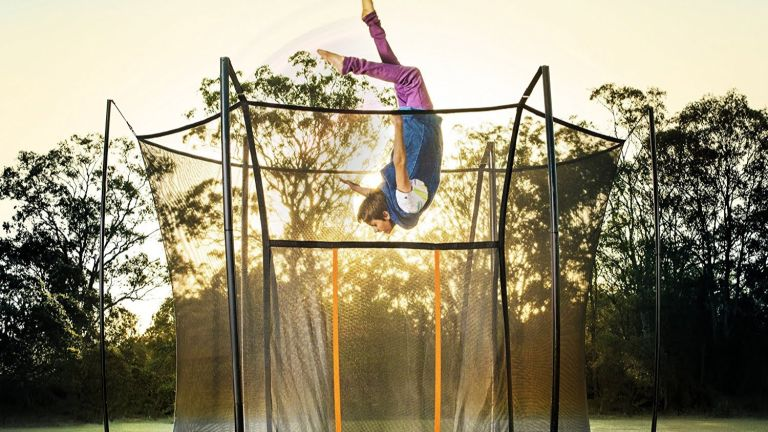 The best trampolines: trampolines for kids, toddlers, rectangular and cheap options