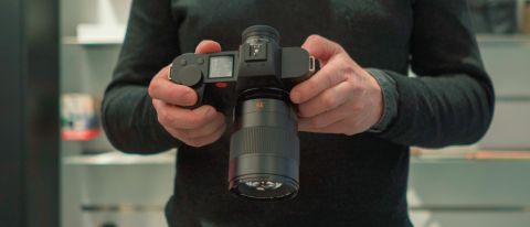 Leica SL-2S review