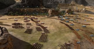 Total War: Arena is shutting down early next year | PC Gamer