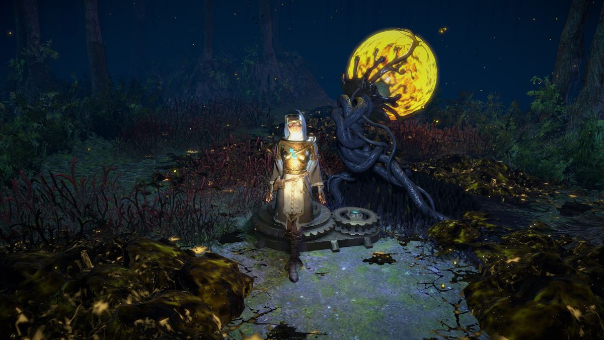 Path of Exile's Blight update is out now – Game Breaking News