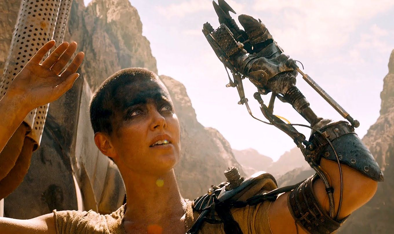 George Miller confirms Charlize Theron will not return in Mad Max ...