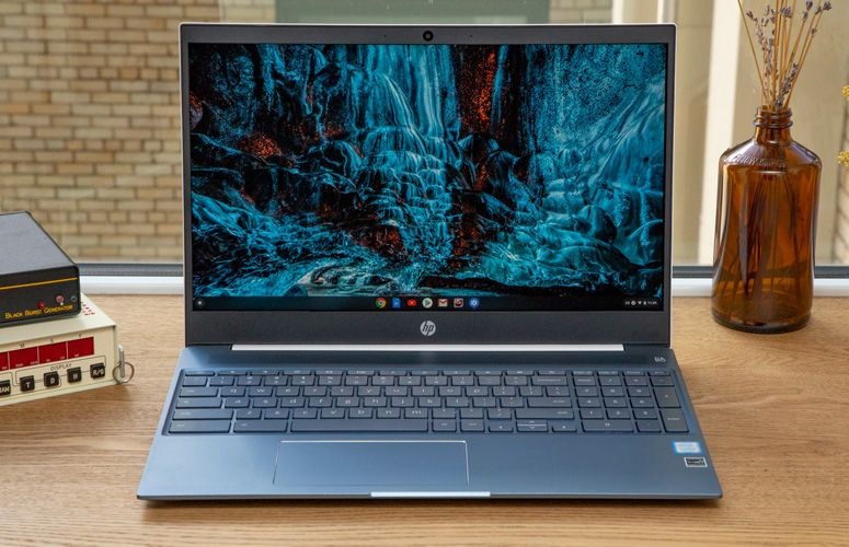 Hp Chromebook 15 Full Review And Benchmarks Laptop Mag