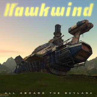 Hawkwind launch maniacal space rock anthem Flesh Fondue | Louder